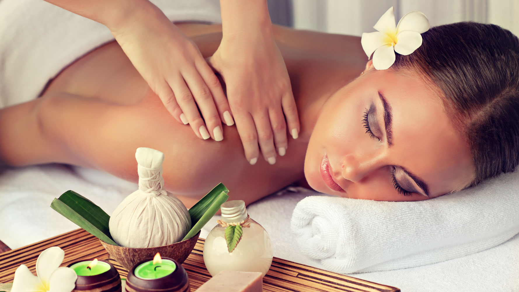Perth massage services