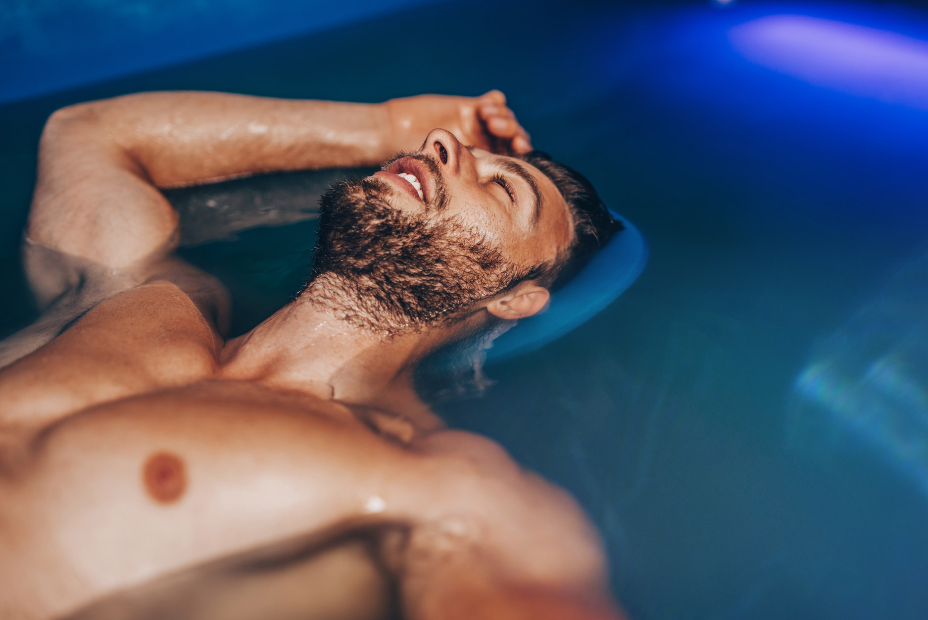 float therapy services in Perth